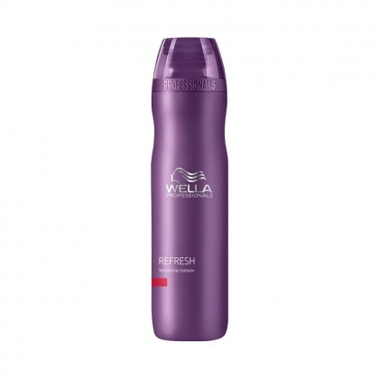 Wella Professionals Refresh Revitalising Shampoo 250ml