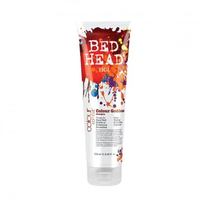 Tigi Bed Head Colour Combat Colour Goddess Shampoo 250ml