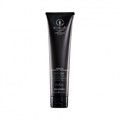 Paul Mitchell Awapuhi Keratin Intensive Treatment