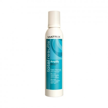 Matrix Total Results Amplify Foam Volumizer 250ml