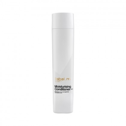 label.m Cleanse & Condition Moisturising Conditioner 300ml