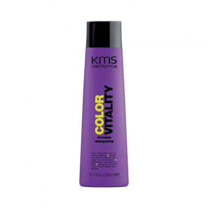 KMS California Colour Vitality Colour Shampoo 300ml