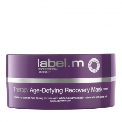 label.m Therapy Age-Defying Recovery Mask 120ml