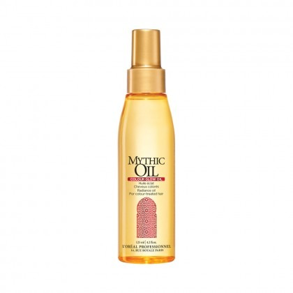 L'Oreal Professionnel Mythic Oil Color Glow Oil 125ml