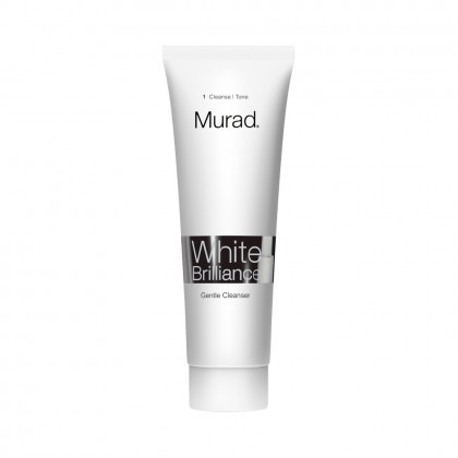 Murad White Brilliance Gentle Cleanser 135ml