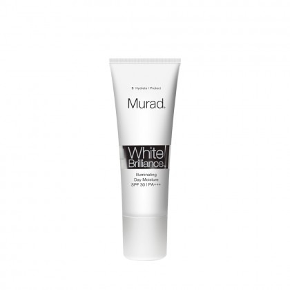 Murad White Brilliance Illuminating Day Moisture SPF30 PA+++ 50ml