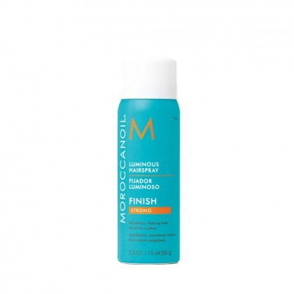 Moroccanoil Luminous Hairspray Strong 75ml