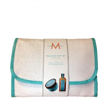 Moroccanoil Hydrate Treatment Gift Set
