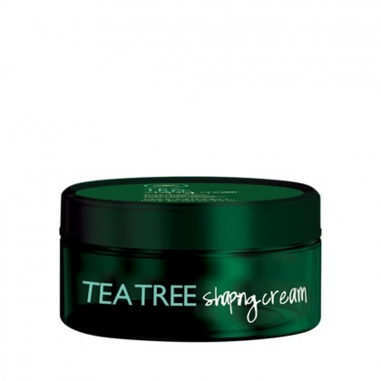 Paul Mitchell Tea Tree Shaping Cream 80g