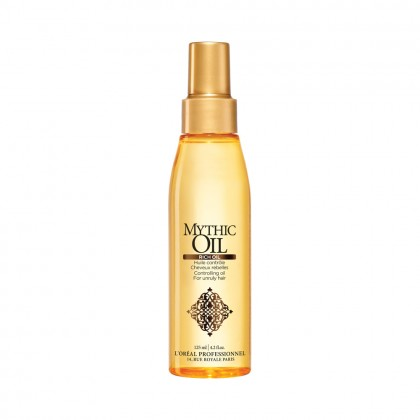 L'Oréal Professionnel Mythic Oil Rich Oil 125ml
