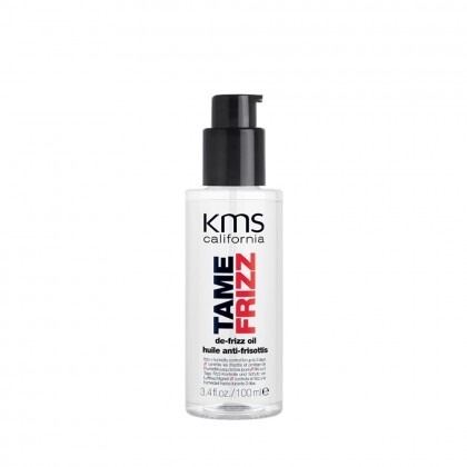KMS California Tame Frizz De-Frizz Oil 100ml