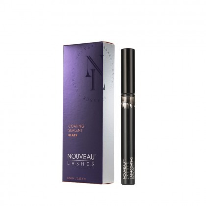 Nouveau Lashes Coating Sealant Black 8.5ml