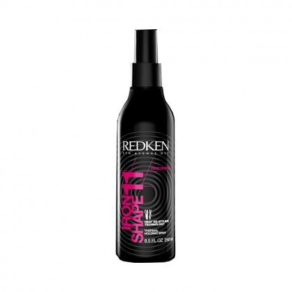 Redken Heat Styling Iron Shape 11 250ml