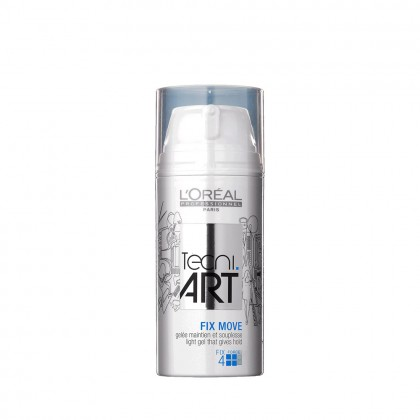 L'Oréal Professionnel Tecni Art Fix Move 100ml