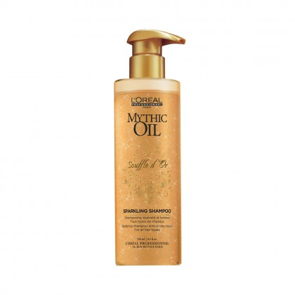 L'Oréal Professionnel Mythic Oil Souffle D'Or Shampoo 250ml
