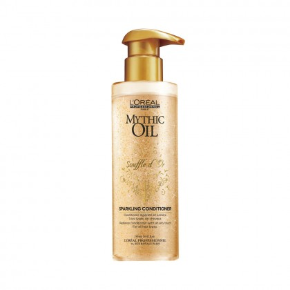 L'Oreal Professionnel Mythic Oil Souffle D'Or Conditioner 190ml
