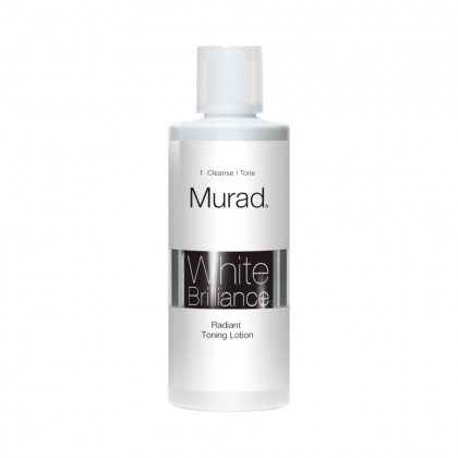 Murad White Brilliance Radiant Toning Lotion 180ml