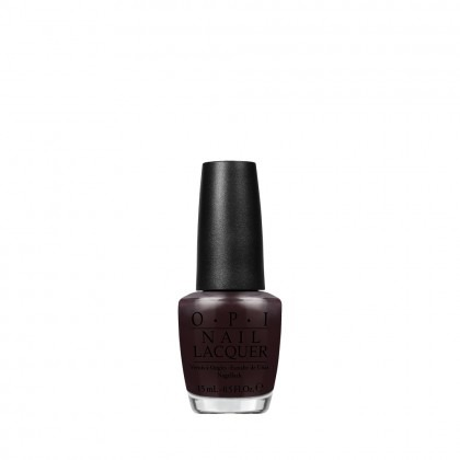 OPI Love Is Hot and Coal 15ml