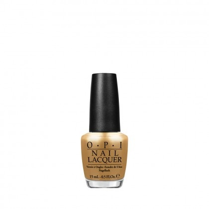 OPI Rollin in Cashmere 15ml