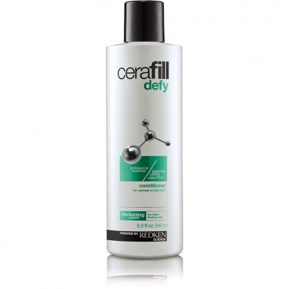 Redken Cerafill Defy Conditioner 245ml