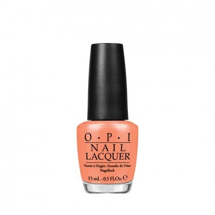 OPI Is Mai Tai Crooked?15ml