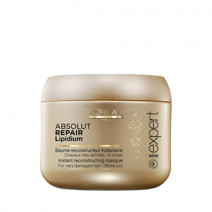 L'Oréal Professionnel Série Expert Absolut Repair Lipidium Masque 200ml