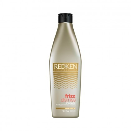 Redken Frizz Dismiss Shampoo 300ml