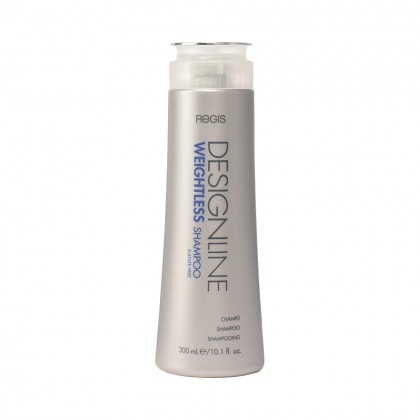 DESIGNLINE Weightless Shampoo 300ml