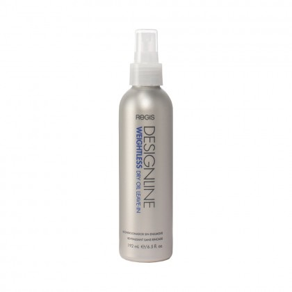 DESIGNLINE Weightless Dry Oil Leave-In 192ml