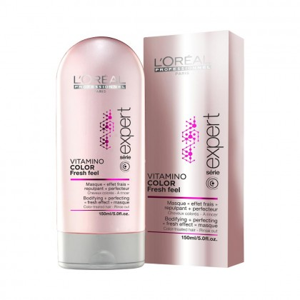 L'Oréal Professionnel Série Expert Vitamino Color Fresh Feel Masque 150ml