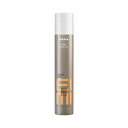 EIMI Fixing Hairsprays Super Set 300ml
