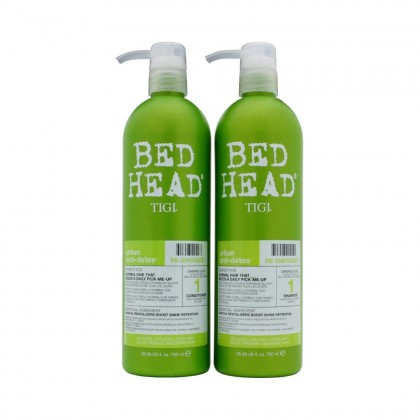 Tigi Bed Head Urban Antidotes Re-Energize Tween Duo