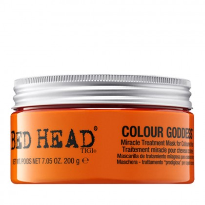 Tigi Bed Head Colour Goddess Miracle Mask 200g