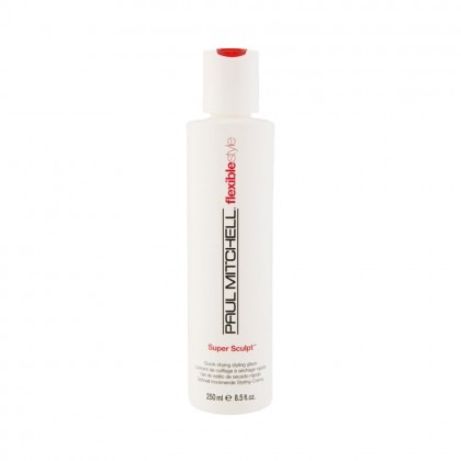 Paul Mitchell Super Sculpting Glaze Hairspray 250ml