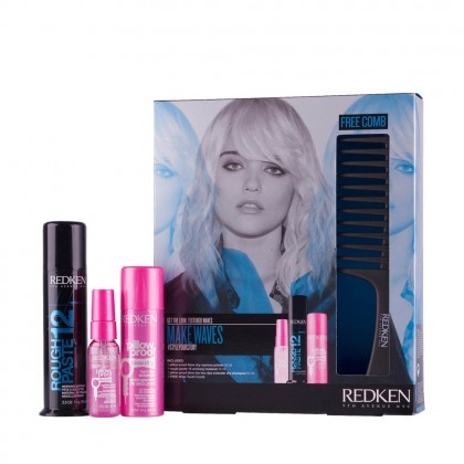 Redken Get The Look Kit: Texturise