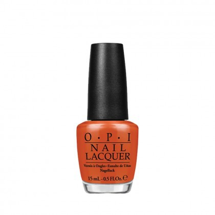 OPI Venice Collection It's a Piazza Cake 15ml