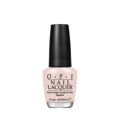 OPI Venice Collection Tiramisu for Two 15ml