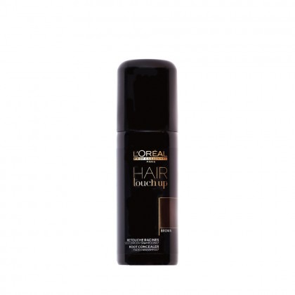L'Oréal Professionnel Hair Touch Up Brown 75ml