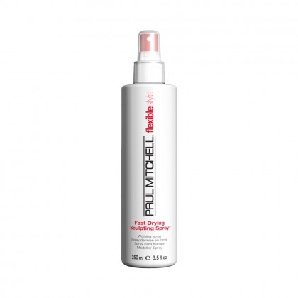 Paul Mitchell Fast Dry Sculpting Spray 250ml