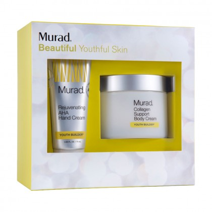 Murad Beautiful Youthful Skin Set