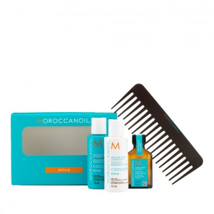 Moroccanoil Moisture Repair Mini Gift Set