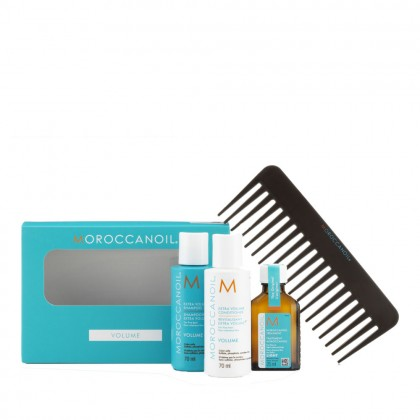 Moroccanoil Volume Mini Gift Set