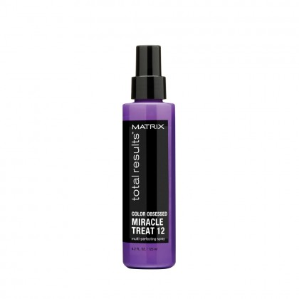 Matrix Total Results Color Obsessed Miracle Treat 12 Spray 125ml