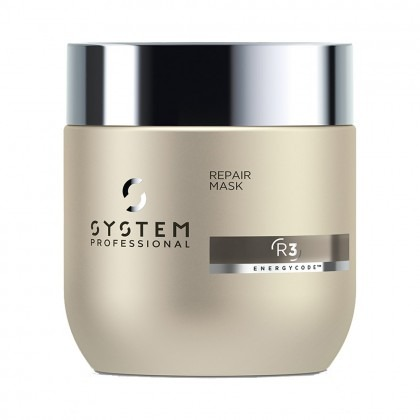 System Professional Repair Mask R3 200ml