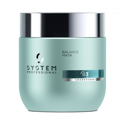 System Professional Balance Mask B3 200ml