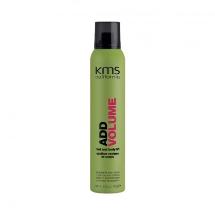 KMS California Add Volume Root & Body 200ml