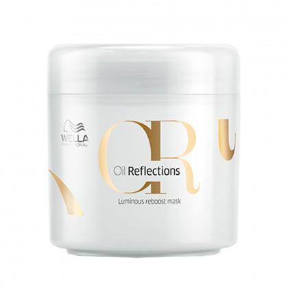 Wella Professionals Oil Reflections Mask 150ml