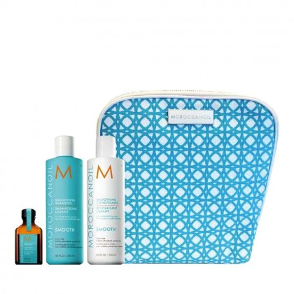 Moroccanoil The Smooth Collection