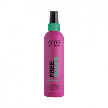 KMS California Free Shape Shaping Blow Dry 200ml