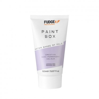 Fudge Paintbox Whiter Shade of Pale 150ml